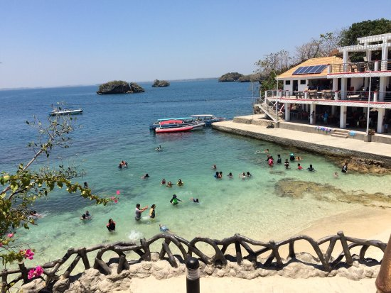 Hundred Islands Hotel Accommodation