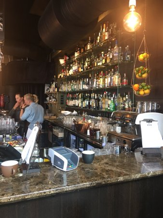 Picture of villa 22 trattoria bar for Food bar stavanger