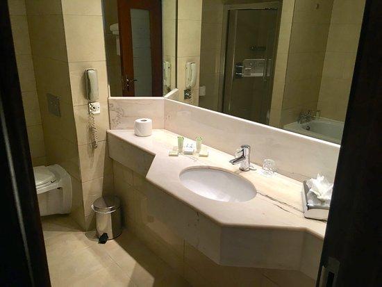 Nice Bathroom Picture Of Rochestown Park Hotel Cork Tripadvisor