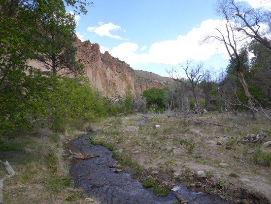 Bandelier National Monument: photo1.jpg