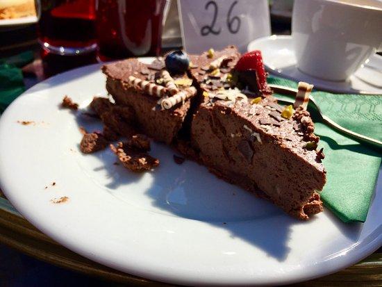 Cafe Margareta Erlangen Brunch