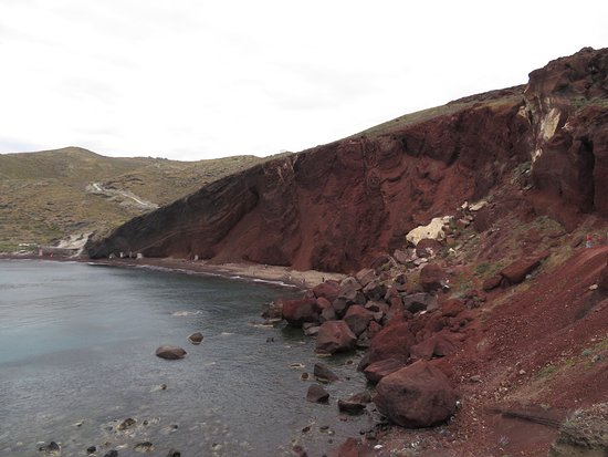Κοκκινη παραλία: photo0.jpg