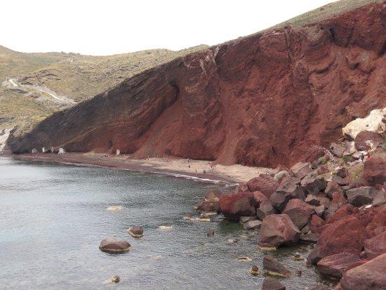 Κοκκινη παραλία: photo1.jpg