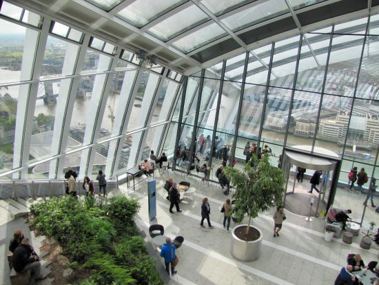 Inspiring Sky Garden  Picture Of Sky Garden London  Tripadvisor With Lovely Sky Garden Jardin Suspendu Au E Tage With Awesome Stubbings Garden Centre Also Tuscan Soup Olive Garden In Addition Slugs In The Garden And Finsbury Park To Covent Garden As Well As Long Garden Additionally Swiss Garden Residences Kuala Lumpur From Tripadvisorcom With   Lovely Sky Garden  Picture Of Sky Garden London  Tripadvisor With Awesome Sky Garden Jardin Suspendu Au E Tage And Inspiring Stubbings Garden Centre Also Tuscan Soup Olive Garden In Addition Slugs In The Garden From Tripadvisorcom