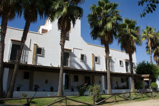Hotel La Malvasia: Exterior del hotel
