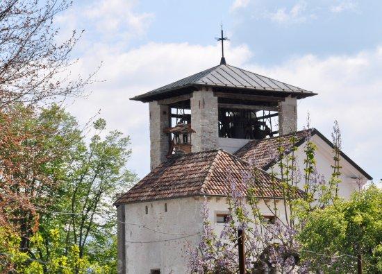 Chiesa Arcipretale e Oratorio dell'Addolorata