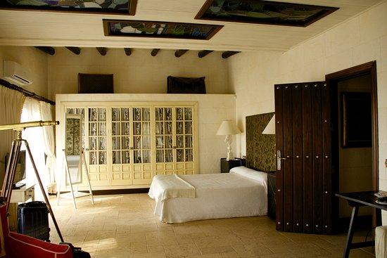 Hotel La Malvasia: Suite de La Malvasía