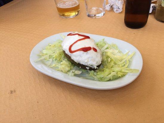 imagen Azahar Cafe Bar en Lebrija