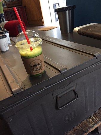 El Ultimo Mono Juice & Coffee: photo0.jpg