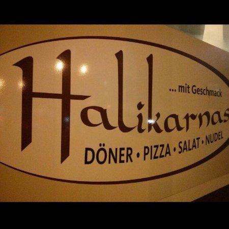 Sulzbach-Rosenberg, Niemcy: Halikarnas Doener Sulzbach