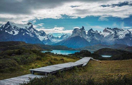 Las Torres Patagonia : photo5.jpg