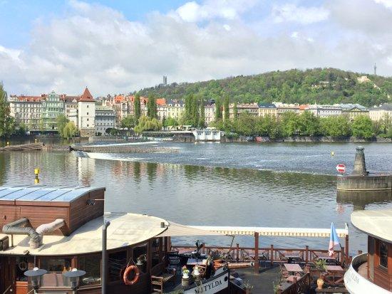 Park Inn Hotel Prague: photo0.jpg