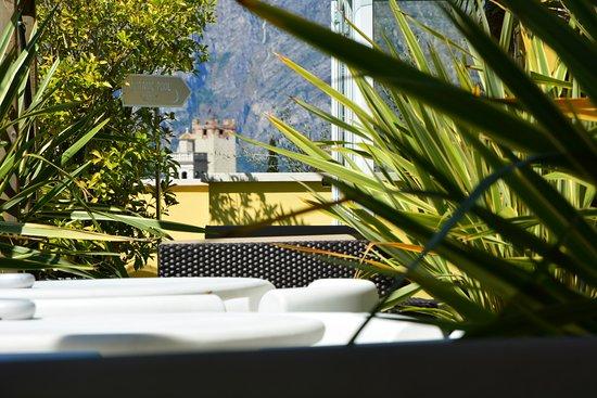 Wellness Hotel Casa Barca-billede