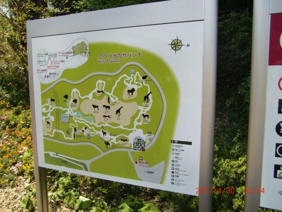 Yokohama Zoo ''Zoorasia'' Foto