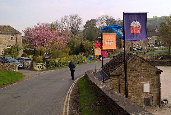 Burnsall, UK: photo2.jpg