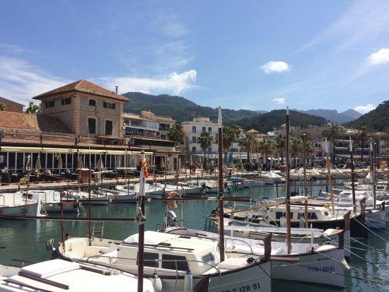 Port de Sóller, España: photo0.jpg