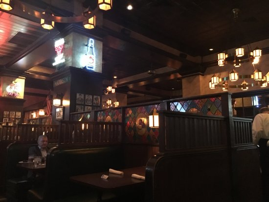 From our table picture of miller 39 s pub restaurant for Table 52 chicago tripadvisor