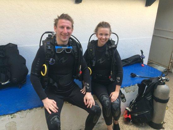Savedra Dive Center: photo0.jpg
