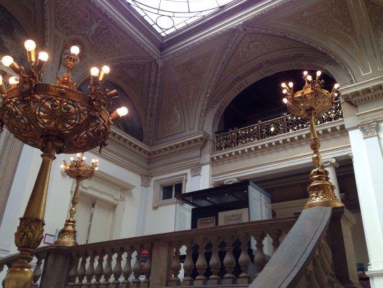 Muzeum Hlavního Města Prahy: Výstava Pražské veduty