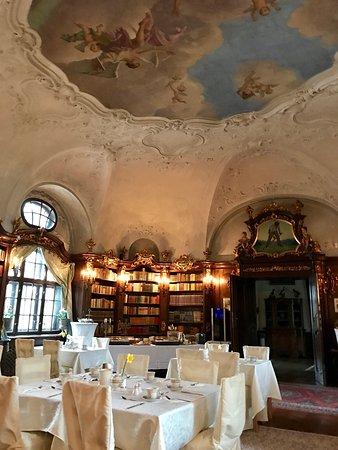 Knittelfeld, Österreich: Schloss Zeilinger