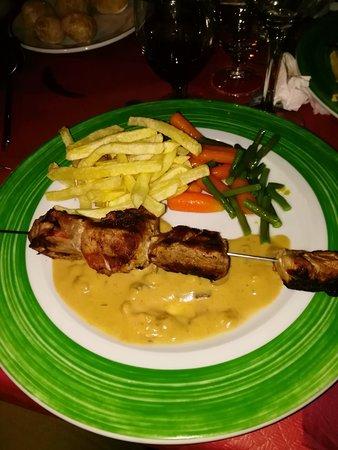 Restaurante El Empedrado Photo