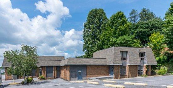 Historical Society of Washington County, VA: Soon to be the new home of the Historical Society