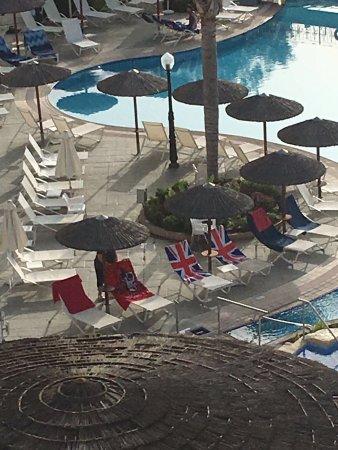 Atlantica Bay Hotel