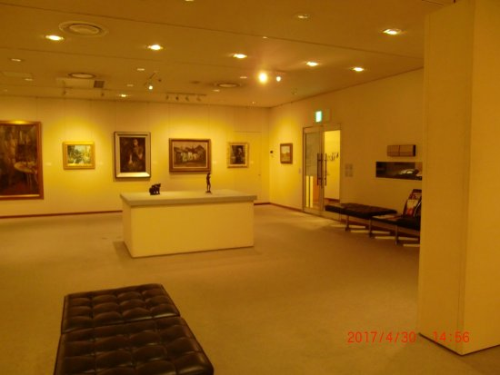 Kume Art Museum