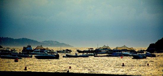 Platja Gran: Tossa de Mar- Playa Grande