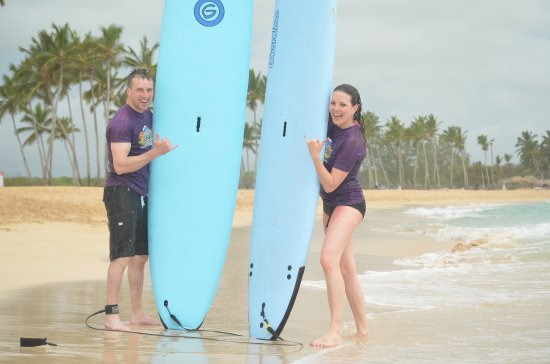 Coast Riders Surf Shop & Surf Lessons: Surfers for Life!