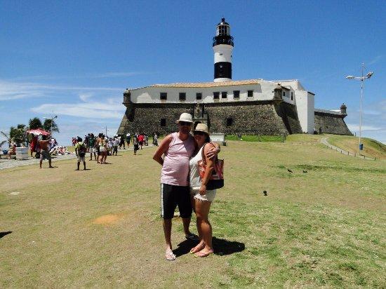 Barra Lighthouse: photo0.jpg