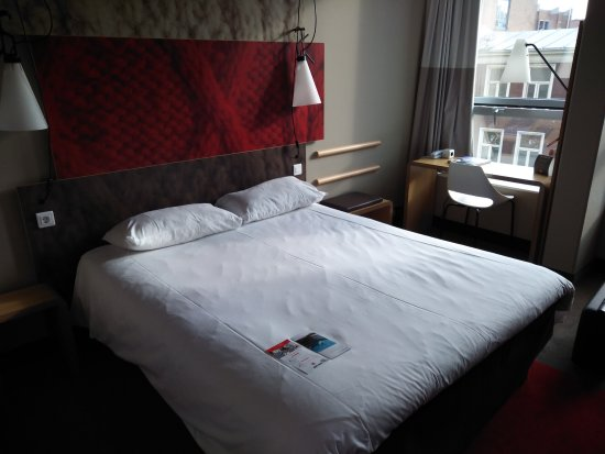 Ibis Den Haag City Centre El R