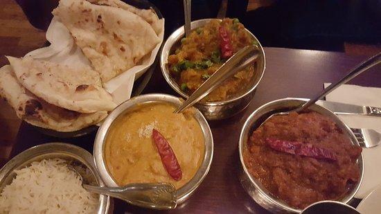 Bengal Tiger Indian Food: 20170428_210251_large.jpg