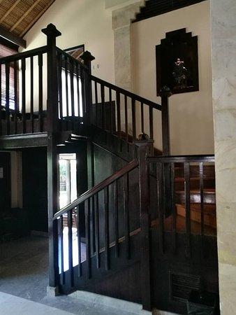 The Royal Beach Seminyak Bali - MGallery Collection: Staircase, 2 bedroom villa
