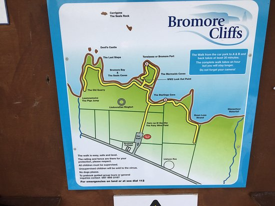 Bromore Cliffs: photo0.jpg