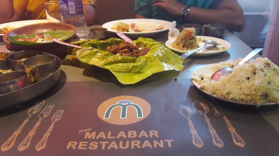The Best Choice In Palakkad Town For Non Veg Lunch And Dinner Reviews Photos Malabar Restaurant Tripadvisor