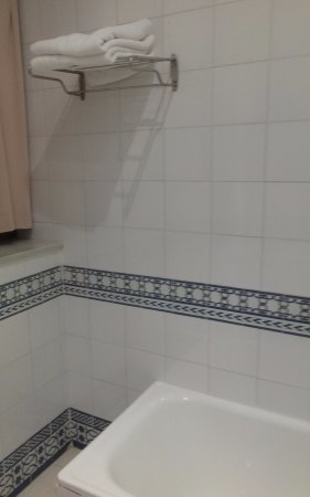 Marmolejo, Spain: Baño