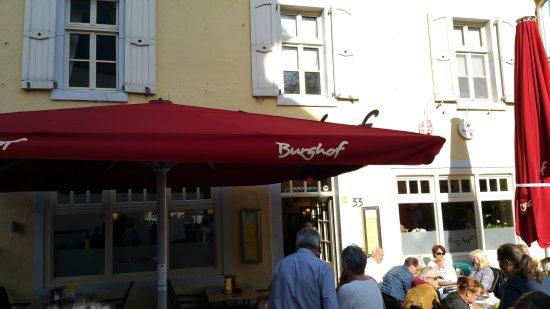 Bruggen, Allemagne : 20170430_173658_large.jpg