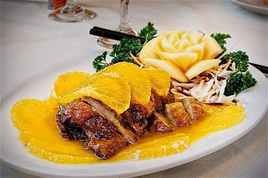 imagen Asian restaurant Palillos de Oro en Fasnia
