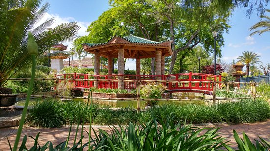 jardin oriental bienquerido picture of jardin oriental