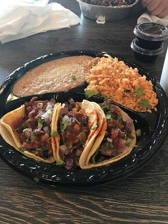 Los Taquitos, Phoenix - 4747 E Elliot Rd - Menu, Prices & Restaurant on