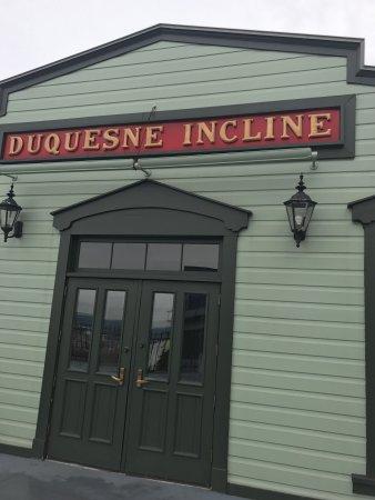 Duquesne Incline: photo0.jpg