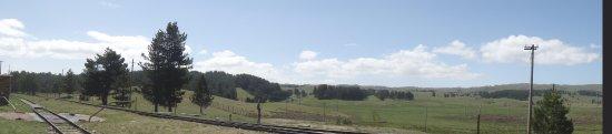 Camigliatello Silano, Itália: panoramica