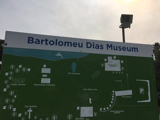 Bartolomeu Dias Museum Complex: photo2.jpg