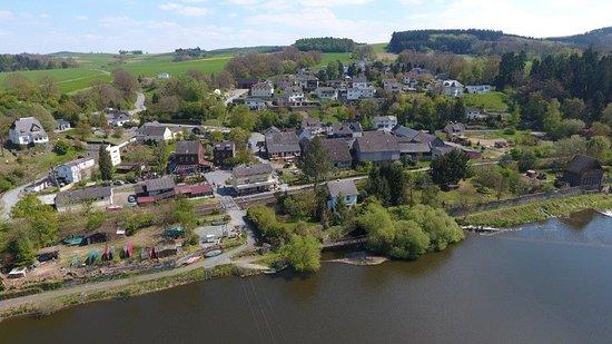 Weilburg, Germany: Fürfurt an der Lahn