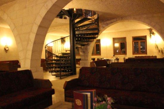Burcu Kaya Hotel Bild