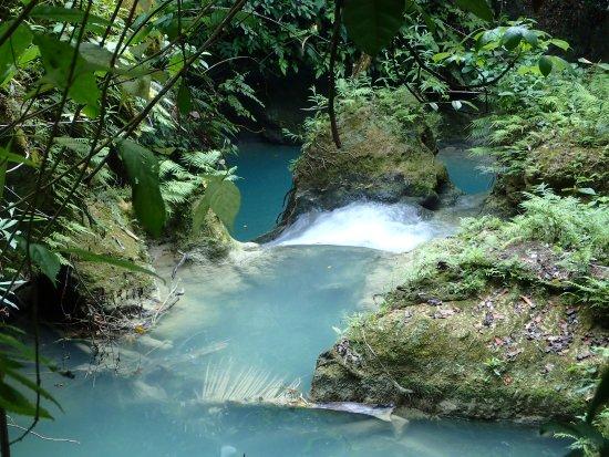 Sampaguita Resort: Chutes de Kawasan