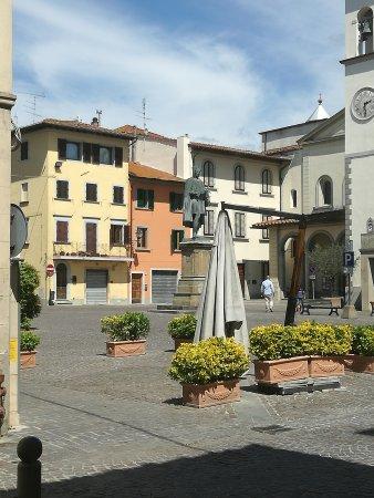 Vicchio, Italië: IMG_20170430_142924_large.jpg