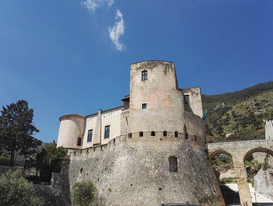 Castello Pandone Venafro
