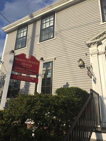 Samuel Durfee House: photo0.jpg